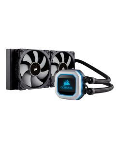 Corsair Hydro Series H100i PRO RGB Water Cooler 240mm