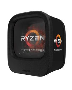 AMD Threadripper 1920X CPU (12 Core, 3.5GHz - 4.0GHz, 39MB Cache)