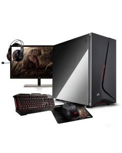 Primal GS9 Intel Gaming Package