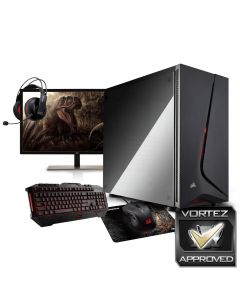 Primal GR2 AMD Gaming Package