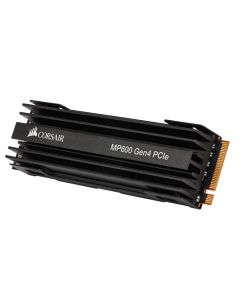 Corsair Force MP600 500GB M.2 PCIe Gen 4 NVMe SSD/Solid State Drive