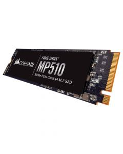 Corsair MP510 480GB PCIe M.2 NVMe Solid State Drive