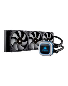 Corsair Hydro Series™ H150i PRO Water Cooler 360mm