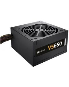 Corsair VS Series™ VS650 — 650 Watt 80 PLUS®
