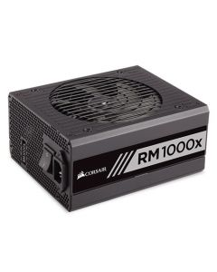 Corsair RMx Series™ Modular RM1000x — 1000 Watt 80 PLUS® Gold