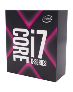 Intel Core i7 9800X X-series CPU (8 Cores, 3.8GHz - 4.4GHz, 16.5MB Cache)