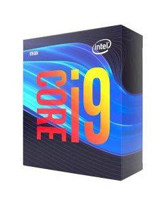 Intel Core i9 9900 CPU (8 Cores, 3.1GHz - 5GHz, 16MB Cache)