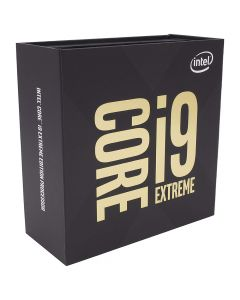 Intel Core i9 9980XE CPU Extreme Edition (18 Cores, 3GHz - 4.4GHz, 24.75M Cache)