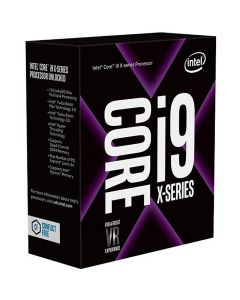 Intel Core i9 9820X X-series CPU (10 Cores, 3.3GHz - 4.1GHz, 16.5MB Cache)