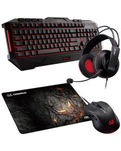 Asus Cerberus Gaming Peripherals Bundle