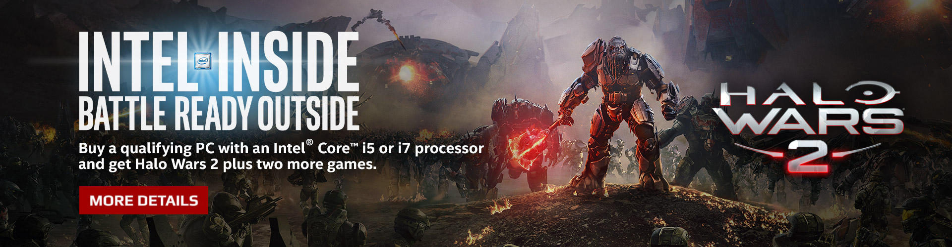 Halo Free Game Promotion