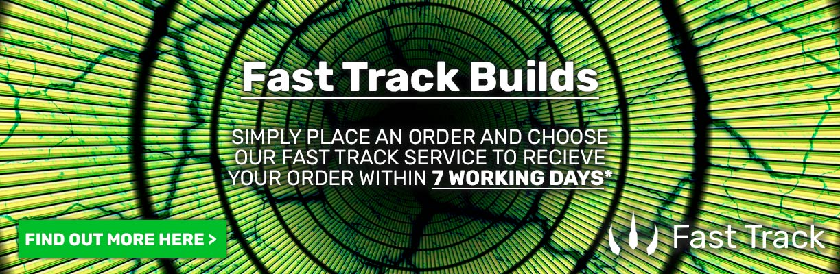 Fast Track Build