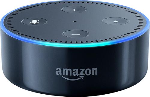 amazon echo dot black friday
