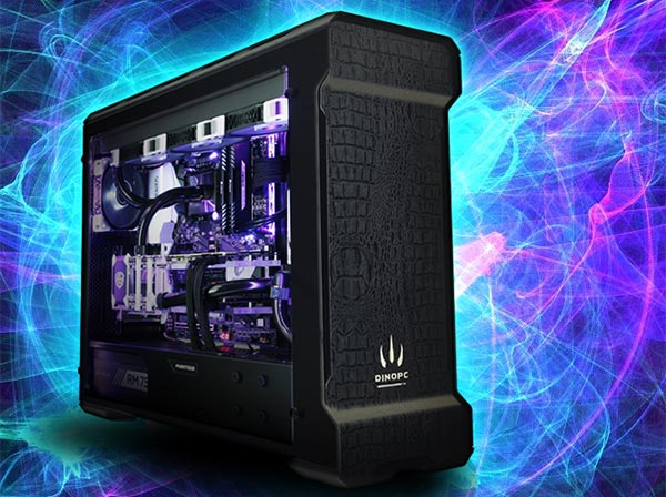 Enthusiast Gaming PCs
