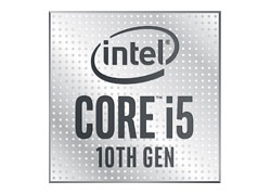 Intel Core i5 10th Generation